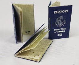 Miniature-Passport-embellishment-USA-3
