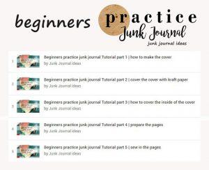 beginners-junk-journal-playlist