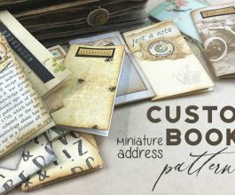 address_booklet_vintage_junk_journal_ideas