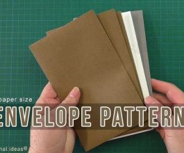 large-envelope-pattern-junkjournalideas-A4