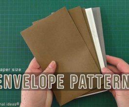 large-envelope-pattern-junkjournalideas-letter