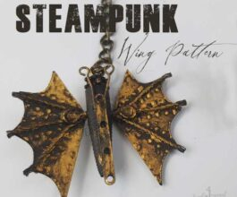 steampunk-mechanical-wings-pattern