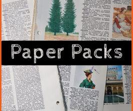 Paper Packs