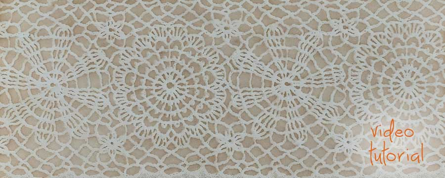 how-to-coffee-dye-lace-paper