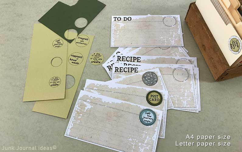 recipe_index_cards_junk-journal-ideas
