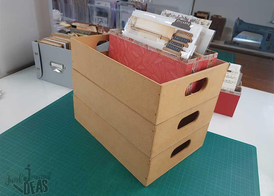 craft tray plans