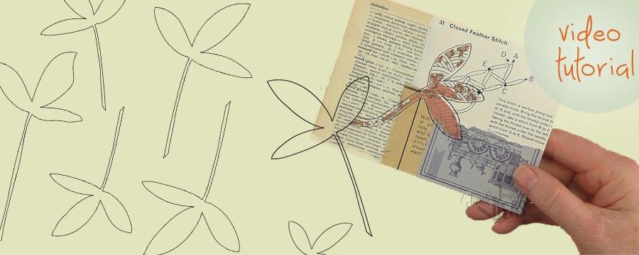 flower_template_junk_journal_ideas