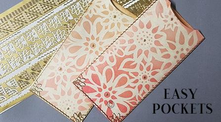 pockets for junk journals 857